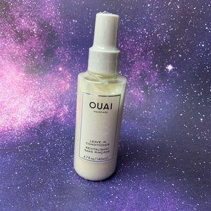 OUAI leave in conditioner 4.7 oz